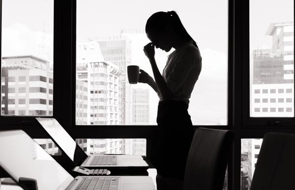 Managing the redundancy process