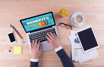 Ten cost-effective tips for a competitive benefits package