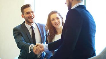 The benefits of networking